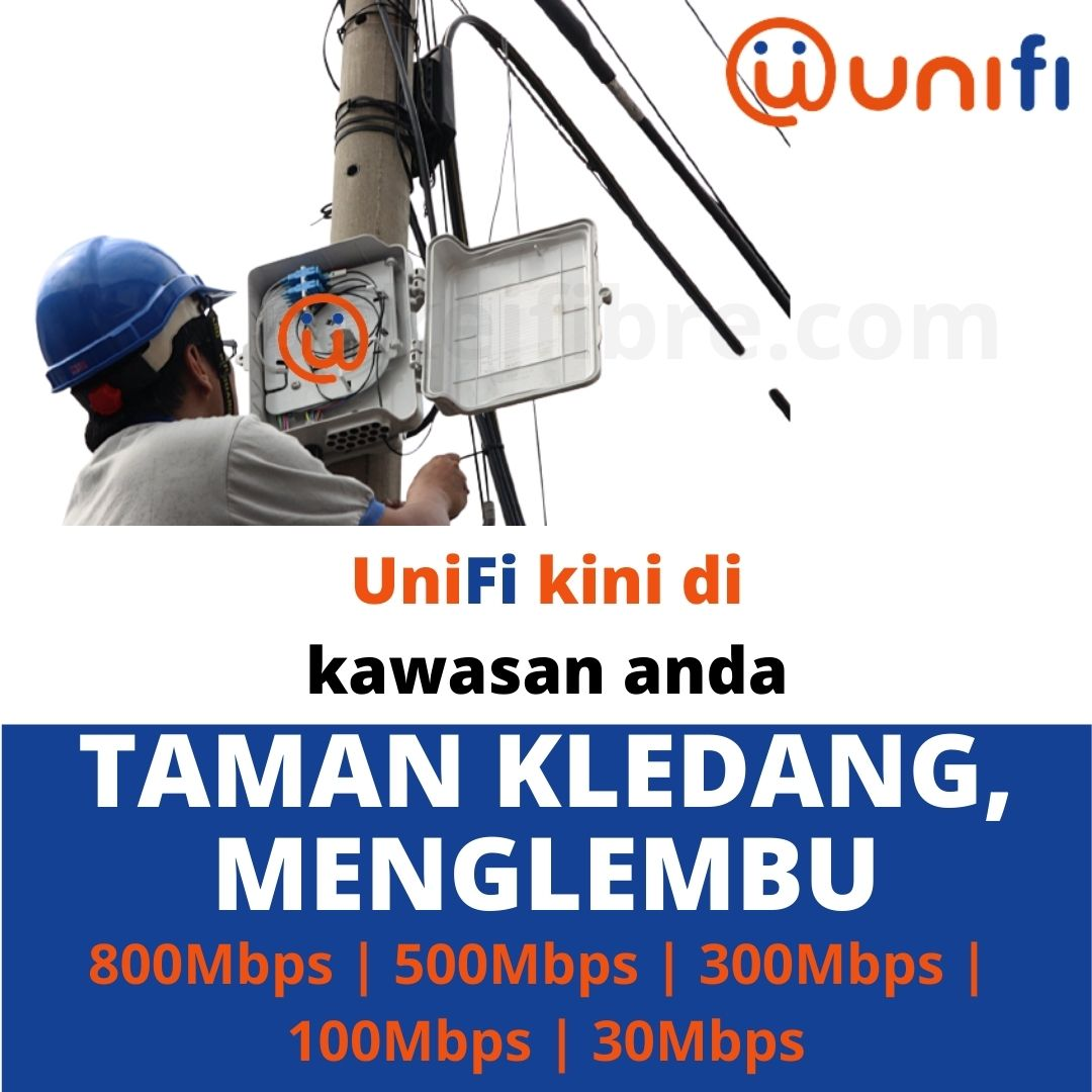 TM UniFi DI PERAK